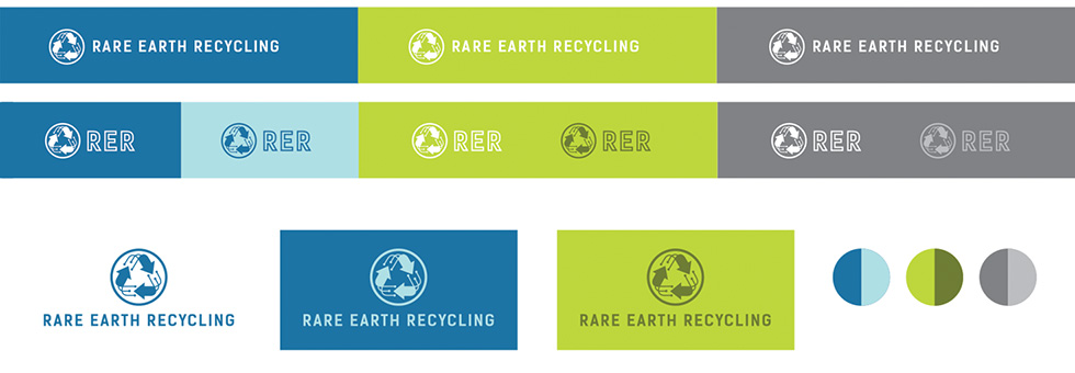 King Kreative – Rare Earth Recycling - New Project